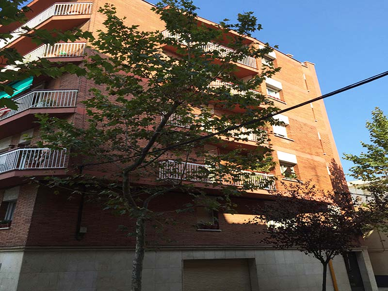 Original flat of 65.00 m2 in Sant Martí, Camp de l'Arpa del Clot
