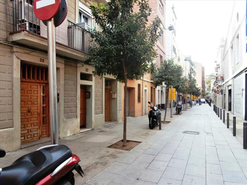 Partially restored flat of 70.00 m2 in Sant Martí, Sant Martí de Provençals