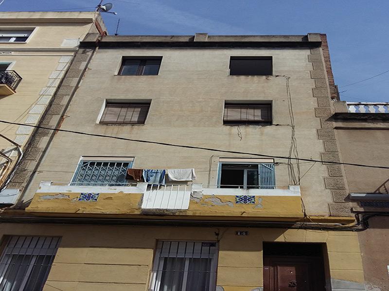 Departamento buena rentabilidad en Sant Marti.