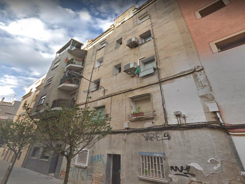 Buena opción de renta cerca del Camp Nou.